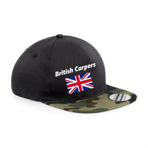British Carpers Cap
