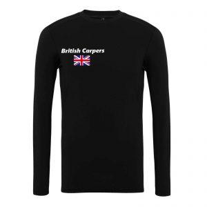 British Carpers Top