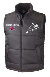 British Carpers Coat