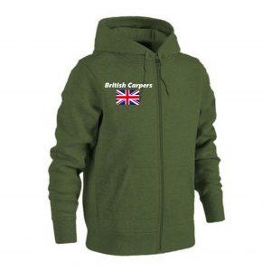 British Carpers Hoody
