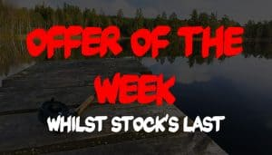 British Carpers Offer Of The Week